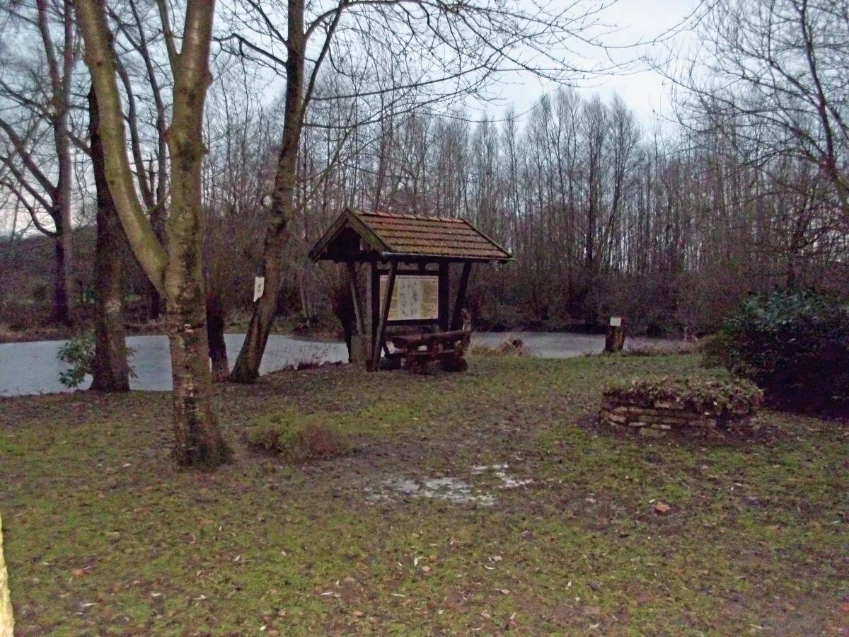 Bardüttingdorf Warmenau, A2