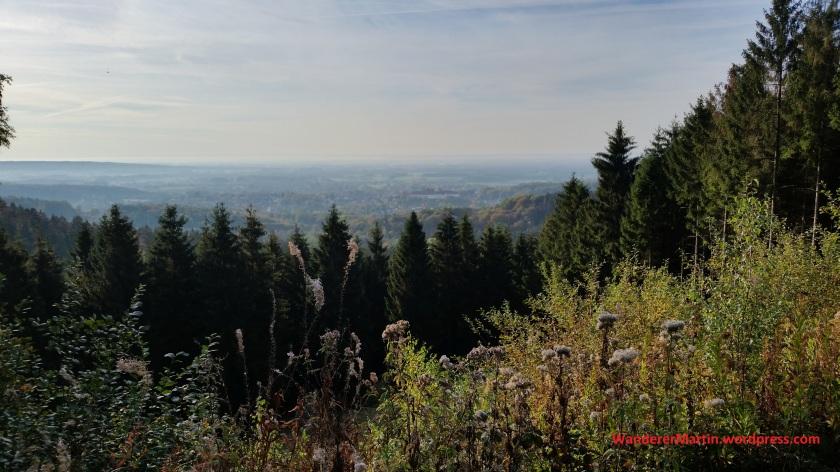 Iburg von der Dörenberg-Hütte 20181017_094500