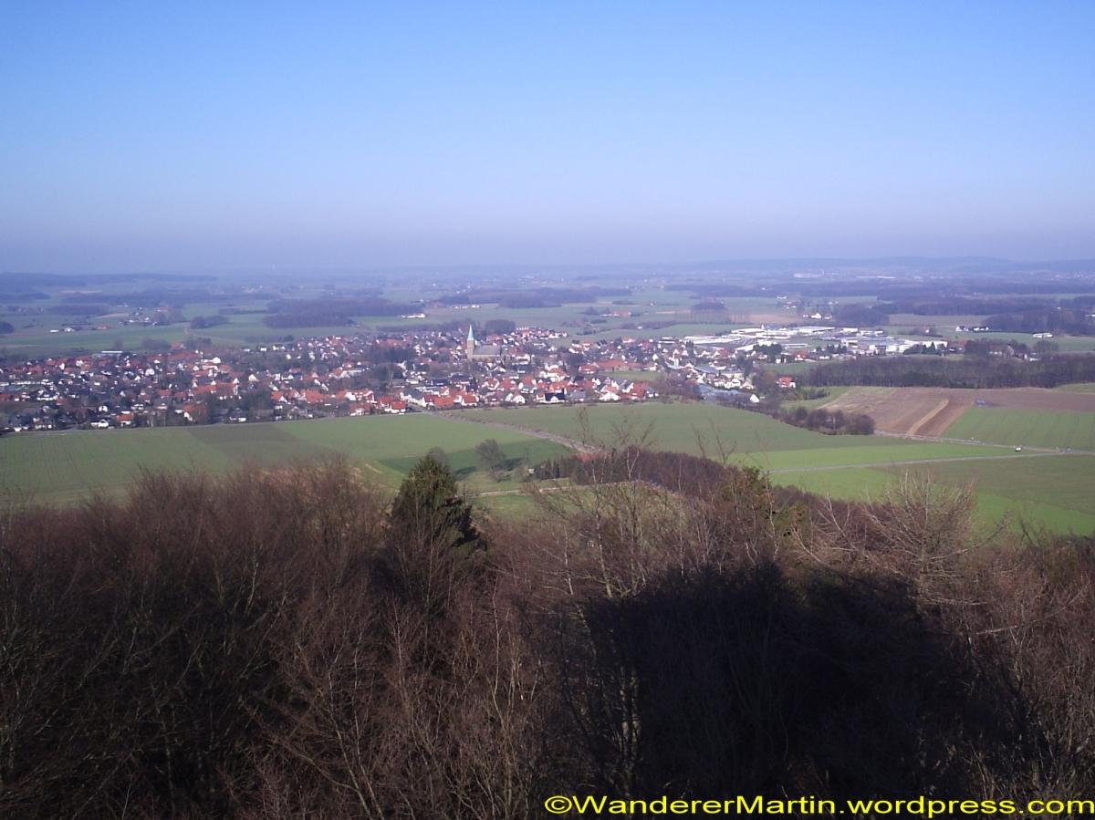 Wellingholzhausen, Puschkental, Wellingholzhausener Rundweg ...