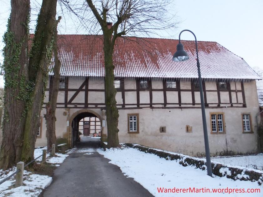Torhaus Haus Brincke DSCF1311