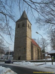 Ev. Dorfkirche Brochterbeck