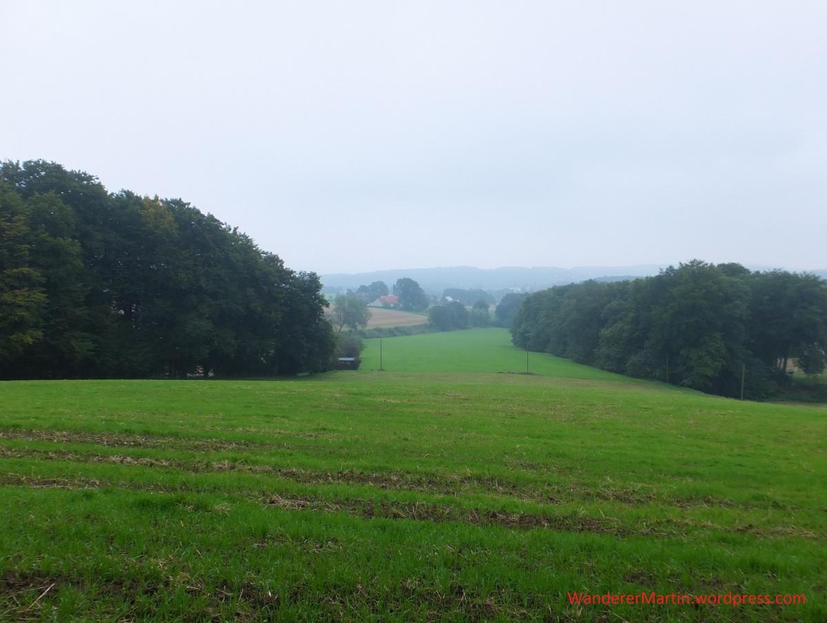 """Ratsgymnasium Bielefeld, Wanderweg ◊ 10 """"Ratsgymnasium –Werther"""""""