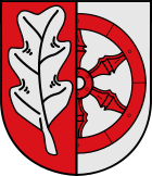 Natrup-Hagen, Jägerberg / Silbersee im Hüggel, Hüggelwanderwege