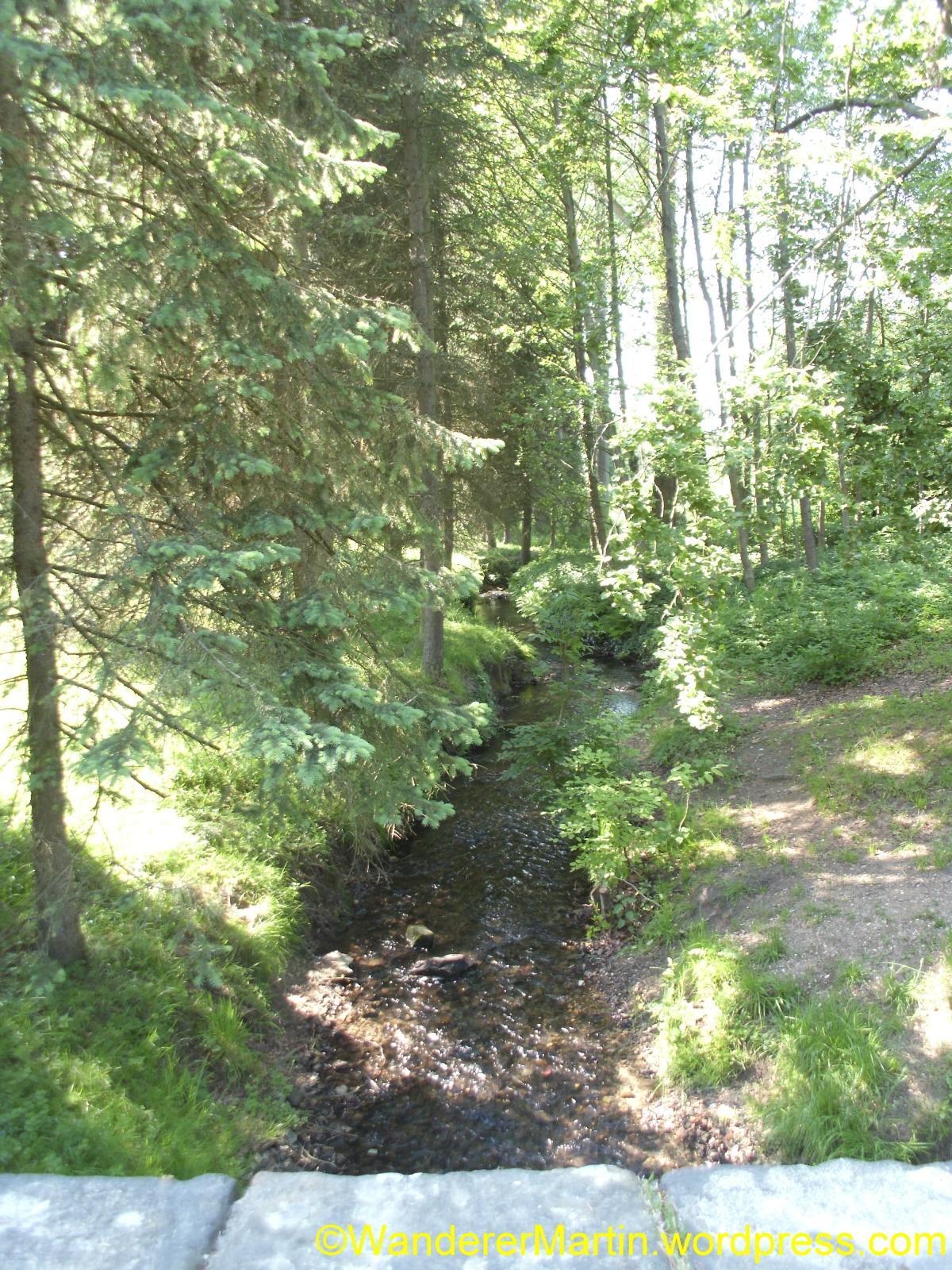 """Mentrup, Kollage, Hagener Rundweg, Etappe 2 """"Kollage – Wittenbrink / Grafensundern"""" undRückweg"""