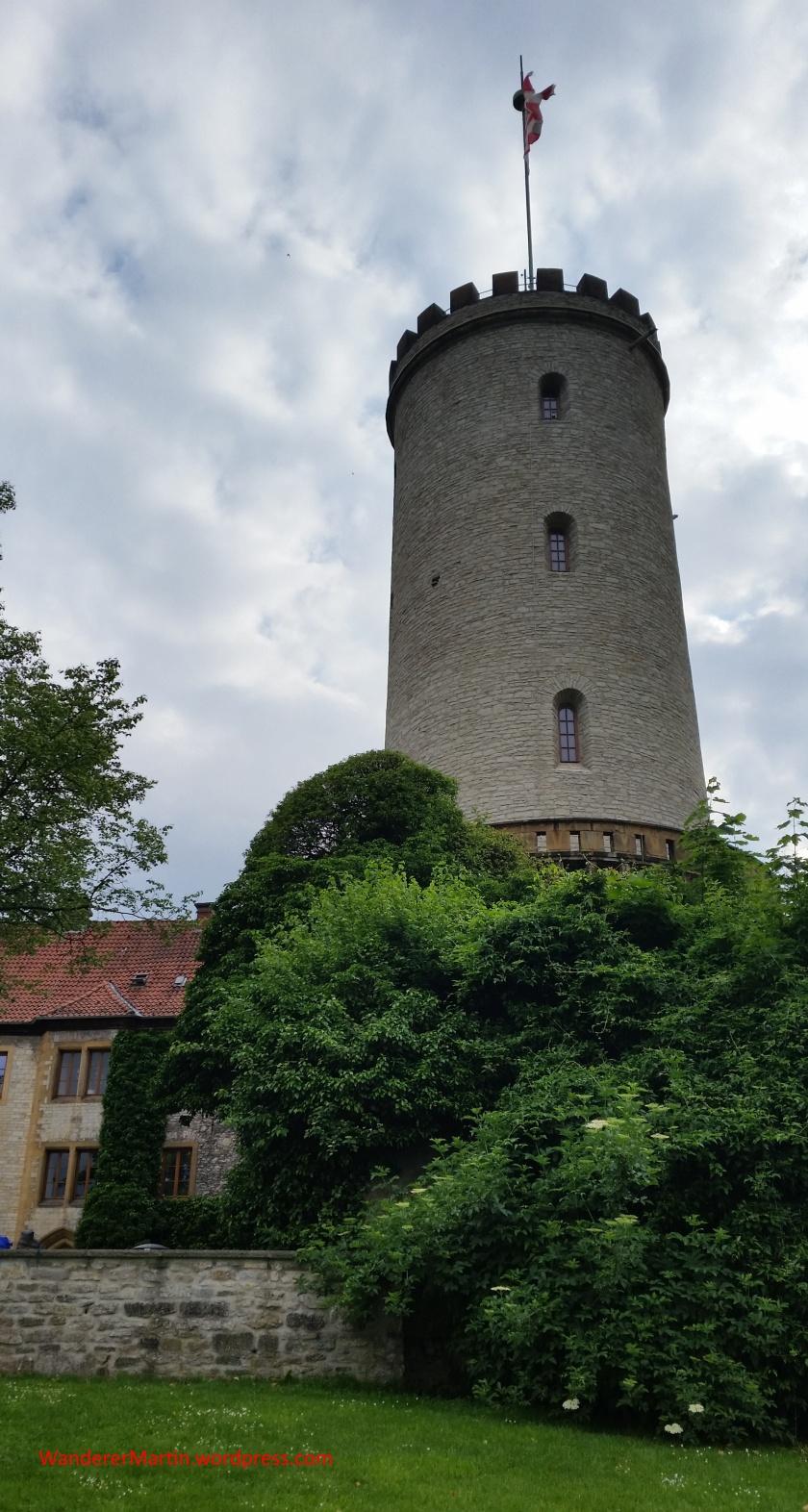 Auf der Sparrenburg 20170604_180926
