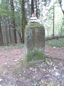 DSCI0132 Grenzstein Stempel
