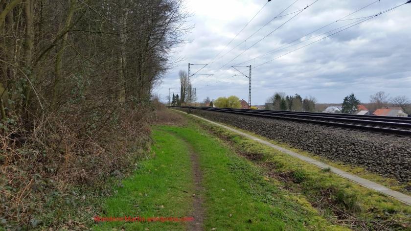An der Bahnstrecke 20200315_162903