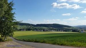 Blick vom WP Nonnensteiner Weg 20200607_092151