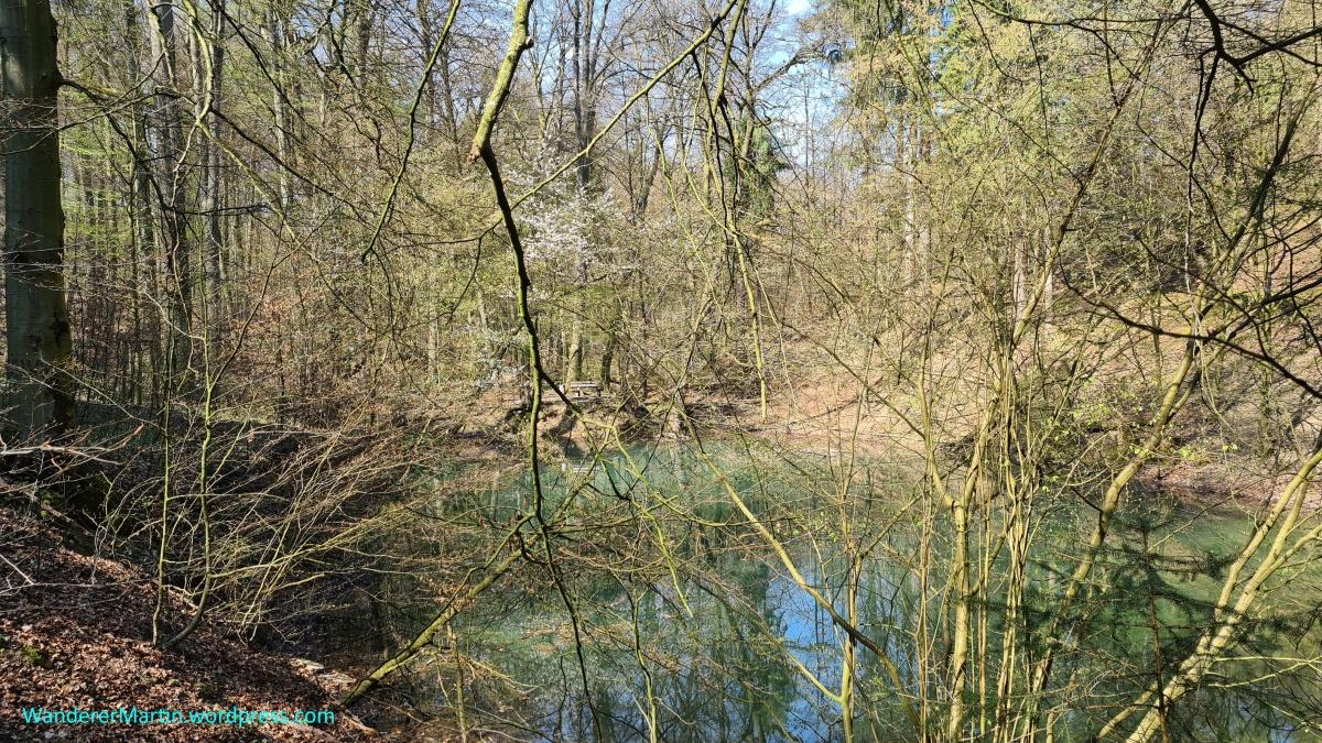 Wellingholzhausen, Schützenstraße / Lieth, TERRA.track Von Quelle zuQuelle